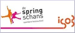 dBos website Springschans